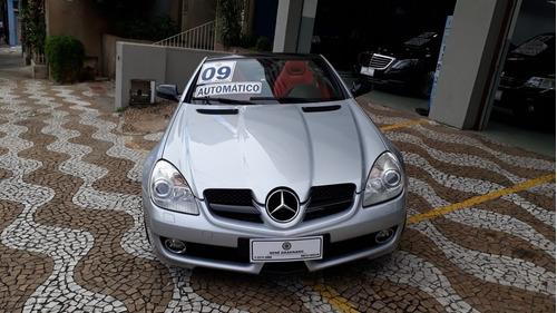 Mercedes-benz Classe Slk 3.5 Roadster V6