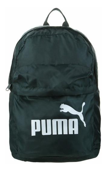 Mochila Puma Classic Backpack 075752 Varios Colores 20 Lts