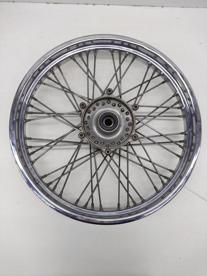 Roda Dianteira Drag Star 650 Yamaha Original Usada