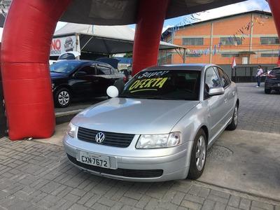 Volkswagen Passat 1.8 20v Turbo Gasolina 4p Automático 1...