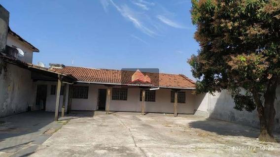 Casa Com 2 Quartos, Bairro Camargos - 312