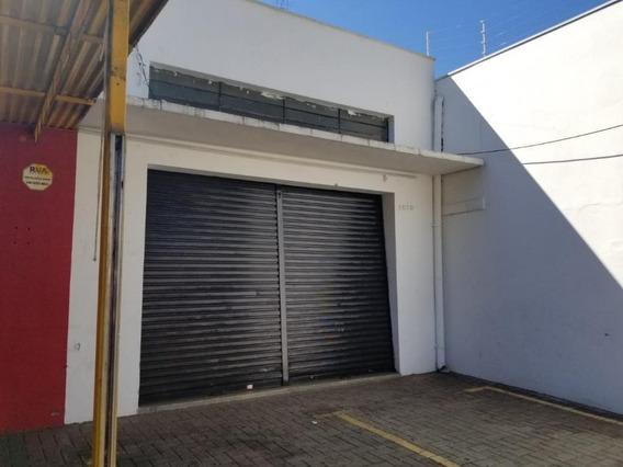 Salão Em Centro, Paulínia/sp De 125m² Para Locação R$ 7.000,00/mes - Sl468632