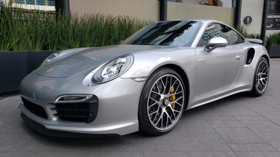 Porsche 911 2015 3.8 Turbo S Coupe H6 Awd Pdk At