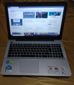 Notebook Asus X555l Core I5 6gb De Ram 1tb D Hd 5a Geração
