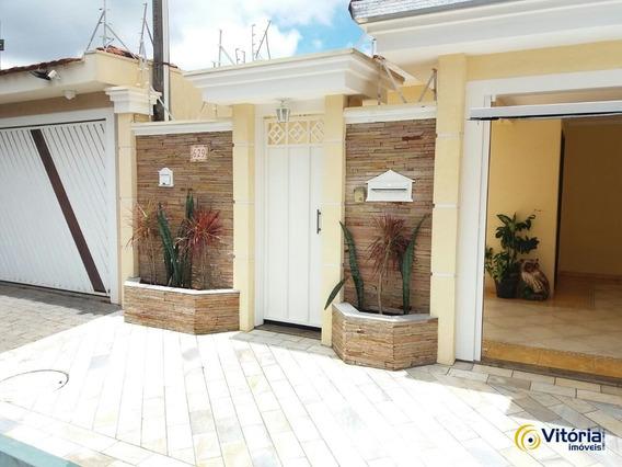 Casa - Planalto Paraiso - Ref: 1777 - V-v165