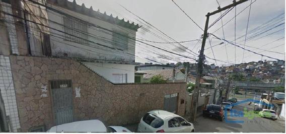 Casa Residencial À Venda, Brotas, Salvador. - Ca0097