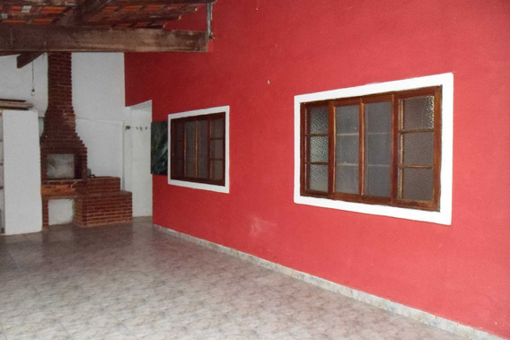 Casa A Venda Em Mongaguá Litóral Sul-sp
