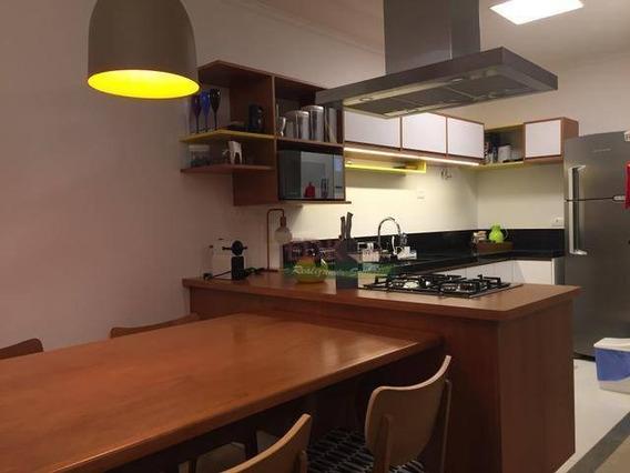 Apartamento Com 2 Dormitórios À Venda, 80 M² Por R$ 780.000 - Jardim Manancial - Campos Do Jordão/sp - Ap3026