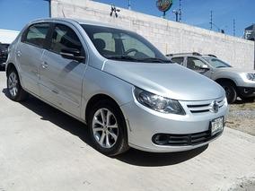 Volkswagen Gol 1.6 Gt 5vel,2012, Excelentes Condiciones