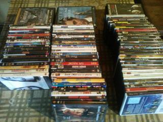 100 Películas - Colección En Dvd