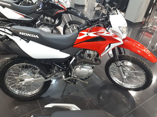 Honda Xr 150 L 0km.100% Financ. Entrega Inm.
