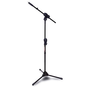 Pedestal Para Microfone Ibox Smmax Girafa