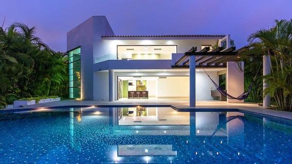 Villa Zamia En Fracc El Tigre