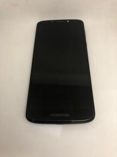 Motorola Moto G6 Play Xt1922 32gb 3gb Ram Libre Arg Fact A/b