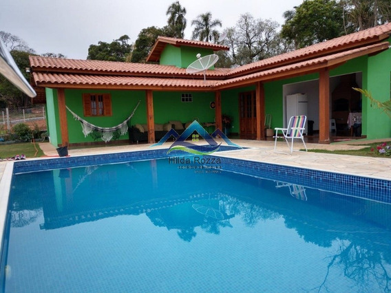 Chacara - Centro - Ref: 969 - V-969