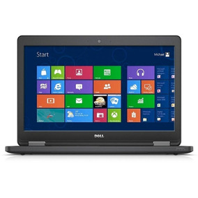 Notebook Dell E5440 - I5-4210u Hd500gb / 4gb - Windows 10