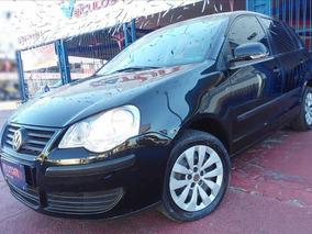 Volkswagen Polo Polo 1.6 Mi 8v Flex 4p Automatizado 2010