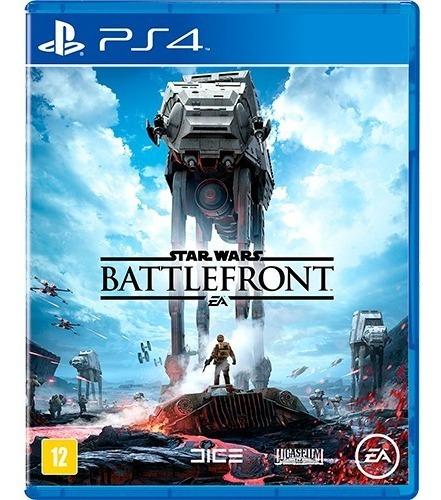 Star Wars Battlefront 1ª Digital Psn