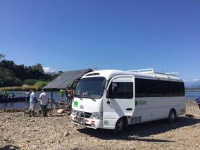 Microbuses Y Autobuses Para Turismo Nacional Y Extranjero