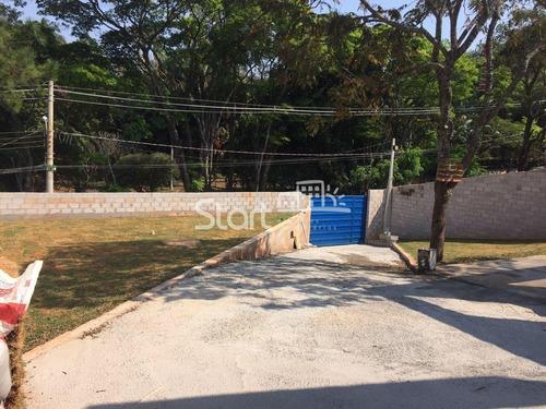 Chácara À Venda Em Parque Jatibaia (sousas) - Ch005224