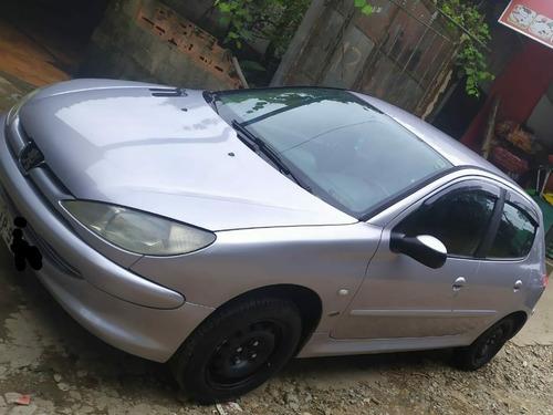 Peugeot 206 2003 1.0 16v Selection 5p