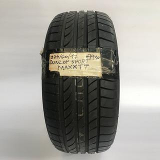 Neumatico Dunlop 225/50/17 Sport Maxx Tt 94w Outlet