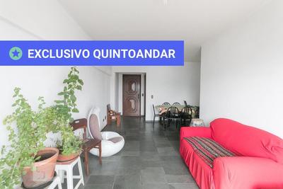 Apartamento No 13º Andar Mobiliado Com 3 Dormitórios - Id: 892898476 - 198476