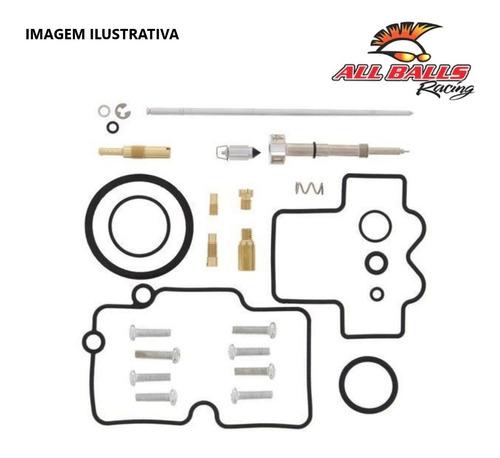 Kit Reparo Carburador Kawasaki Klx450r 08-21 All Balls