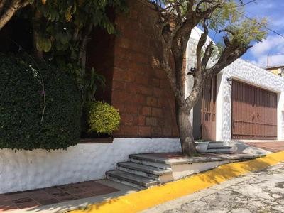 Cuernavaca Hermosa Residencia Colonial Moderno Oferta
