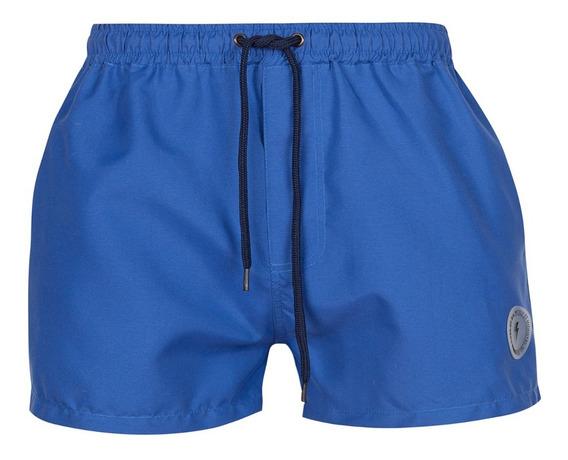 Shorts De Baño Hombre Hawaiian Nuevos Modelos Mallas Import