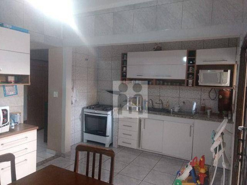 Imagem 1 de 15 de Casa Com 2 Dormitórios À Venda, 116 M² Por R$ 190.000 - Jardim Helena - Ribeirão Preto/sp - Ca0540
