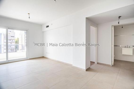 Venta Departamento A Estrenar Villa Santa Rita