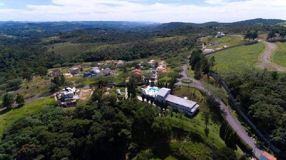 Terreno Residencial À Venda, Vila Nova São Roque, São Roque. - Te0095