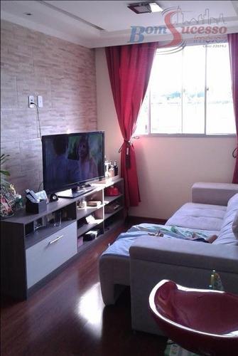 Imagem 1 de 30 de Apartamento Com 2 Dormitórios À Venda, 42 M² Por R$ 215.000,00 - Itaquera - São Paulo/sp - Ap0827
