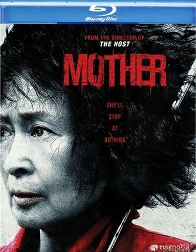 Blu-ray Mother / Madeo / Madre (2009) De Bong Joon Ho