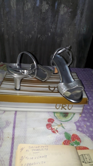 Zapato Fino Dos Postura