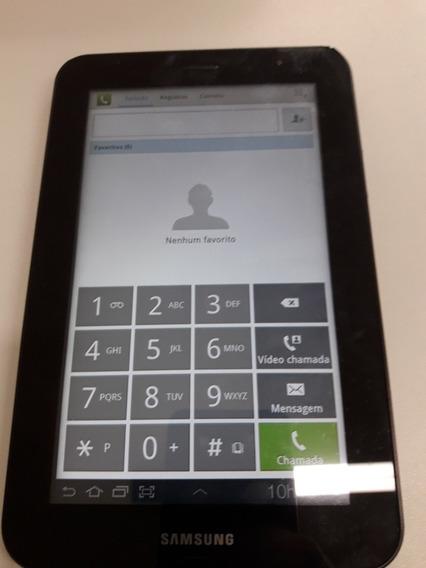 Tablet Sansung Galaxy Tab 7.0 Plus 16gb P6200l (usado)