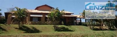 Casas Em Condomínio À Venda Em Bragança Paulista/sp - Compre O Seu Casas Em Condomínio Aqui! - 1398571