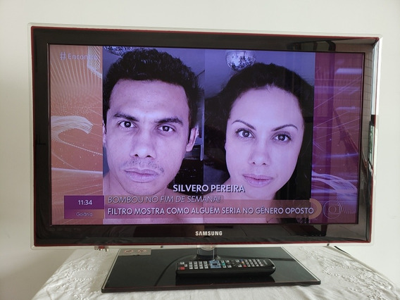 Tv Samsung Led Digital 32 Polegadas