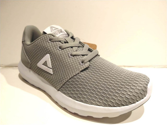 Zapatilla Peak Soft Dama Running Dep