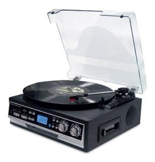 Coolbox - Tocadisco Bluetooth