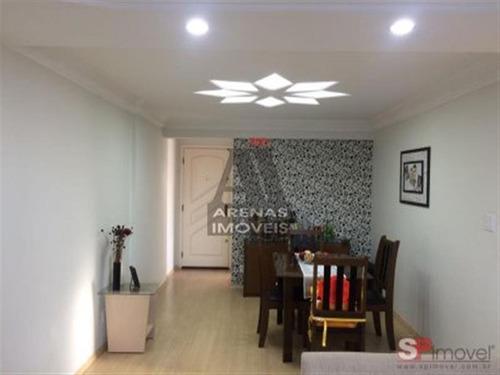 Imagem 1 de 9 de Apartamento - 243