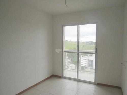 Imagem 1 de 30 de Apartamento Com 2 Quartos, 55 M² Por R$ 260.000 - Centro - São Gonçalo/rj - Ap47545