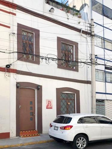 Venta Casa Tapachula Roma Norte Cuauhtemoc