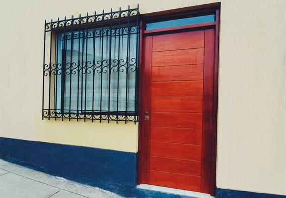 Departamento Santa Cruz De Flores