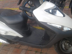 Honda Elite 125 Perfecto Estado
