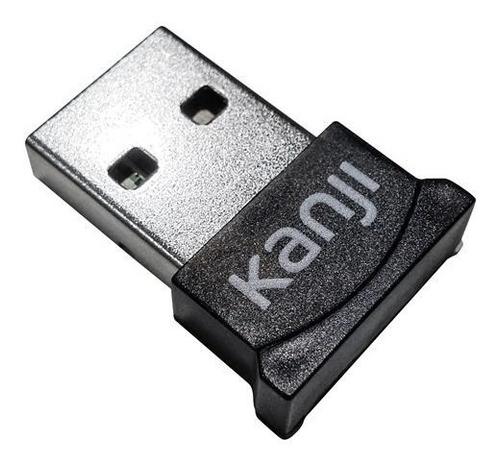Imagen 1 de 5 de Bluetooth Mini Netmak Bt V4.0 Nm Bt4 Hasta 50mts Alcance