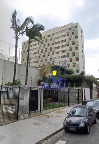 Apartamento Com 2 Dormitórios À Venda, 74 M² Por R$ 477.000,00 - Tatuapé - São Paulo/sp - Ap4169