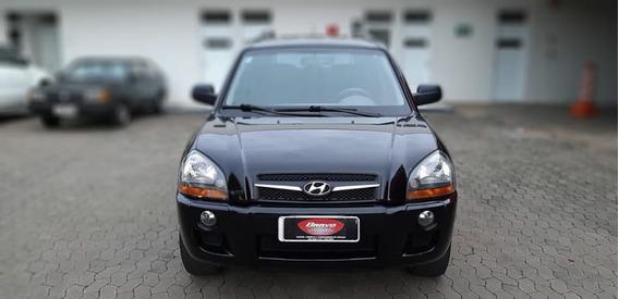 Hyundai Tucson Gl 2.0 2010