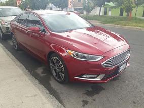 Ford Fusion Versión Titanium Mod. 2017